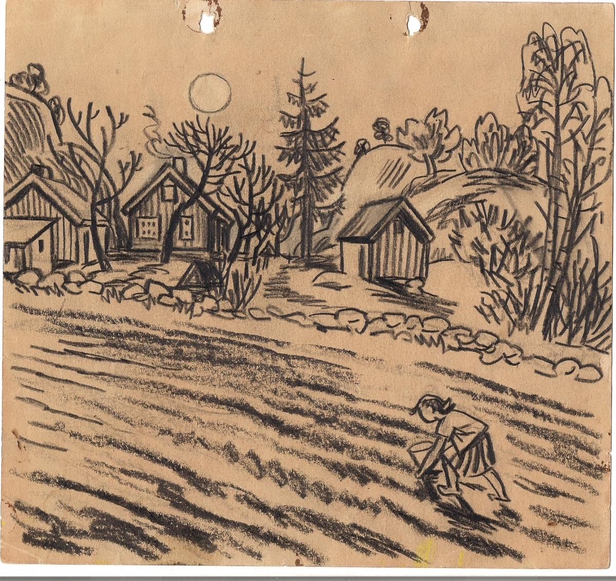 Mer fra Østerøya 2